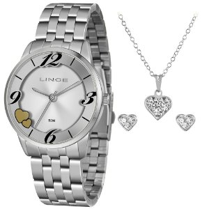 Relógio Lince LRM4604L