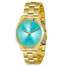 Relógio Lince LRG4301L