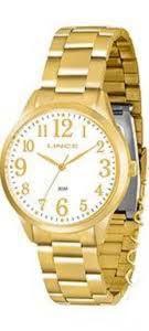 Relógio Lince LRG4262L