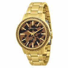 Relógio Lince LRG4192L