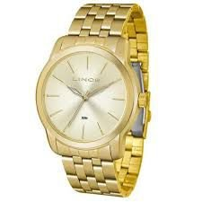 Relógio Lince LRG4551L