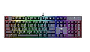 Teclado FRIGATE RGB T-TGK306-BLUE T-DAGGER