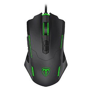 Mouse para Jogo Gamer Brigadier T-TGM206 T-Dagger