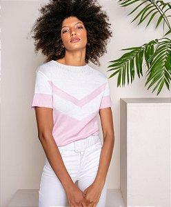 PROMO T-shirt de tricot