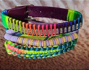 Conjunto de 3 pulseiras