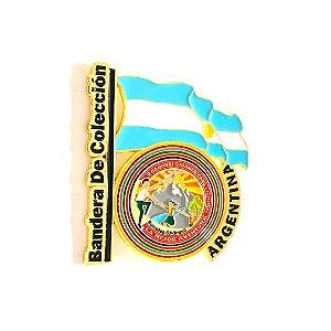 Pin, DSA Bandera de Colección, Argentina