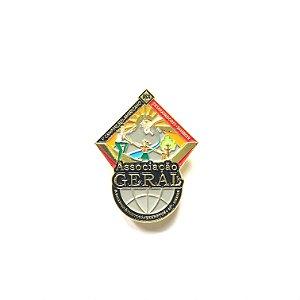 Pin DSA 2019, Associação Geral