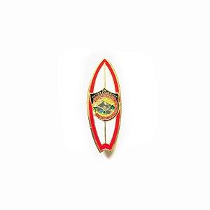 Pin, DSA 2019, Prancha das cores das classes, Companheiro, Desbravadores