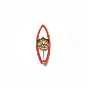 Pin, DSA 2019, Prancha das cores das classes, Companheiro, Conquistadores
