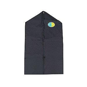 Porta Uniforme, Preto com emblema JA