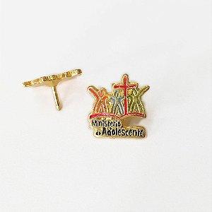 Pin, Ministério do Adolescente, regular