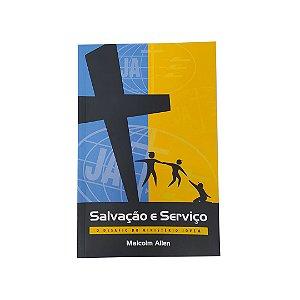 Livro, Salvação e Serviço, J.A