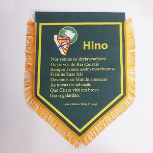 FLAMULA, HINO DBV