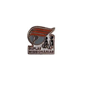Pin, duplas missionárias