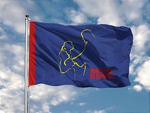 Bandeira, Ministério da criança sublimada