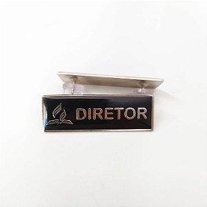 Tira de cargo metal, Diretor Níquel