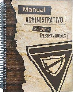 Manual Administrativo Desbravador