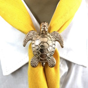 Prend de lenço, tartaruga