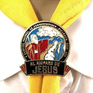 Prend. de lenço, Al Amparo de Jesus