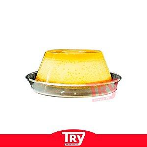 Forma Forneável para Pudim 150 ml (50 Unidades)