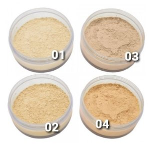 PO MIAMAKE SELFIE POWDER