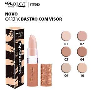 Corretivo Bastao - Max love