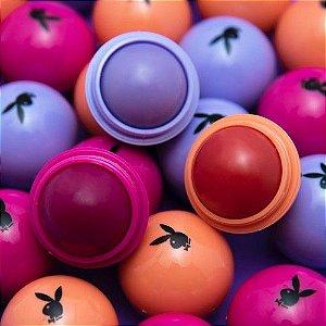 Hidratante Labial Lip Balm - Playboy