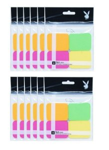 Kit Esponja Maquiagem - PlayBoy