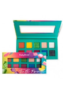 Kit de Sombras Tutti Frutti - Ruby Rose