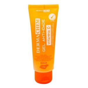 GEL ANTI-IDADE - DERMA CHEM