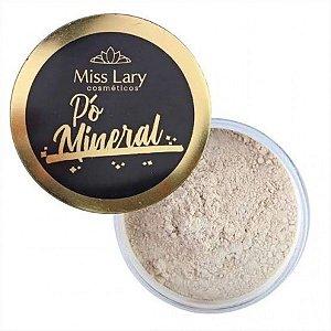 PÓ MINERAL - MISS LARY