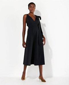 Vestido Lafort Midi Joana Technoblock