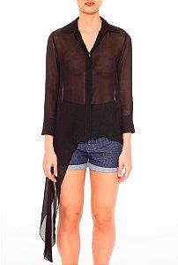 Camisa Georgia Black
