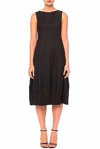 Vestido Livia Black