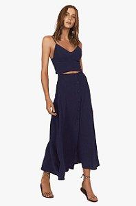 Saia Solid Beta Skirt