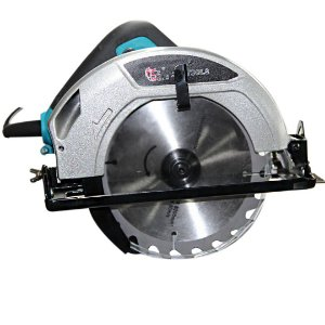 Serra Circular 1.050W Disco 180mm  Azul SA5800 SA Tools