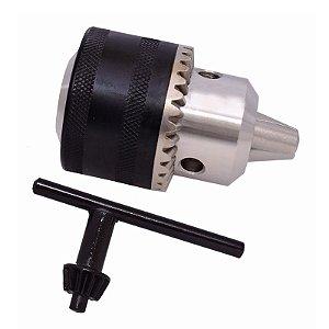 Mandril Para Furadeira 1/2'' 1.5 a 13mm MTX 168179