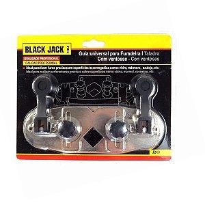 Guia Universal Para Furadeira Com Ventosas Black Jack