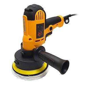 Lixadeira e Politriz Vertical 125mm 550W SA-312 SA Tools
