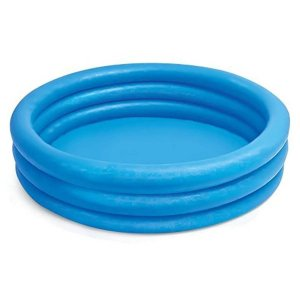 Boia Infantil Piscina Azul 156 litros Intex 59416