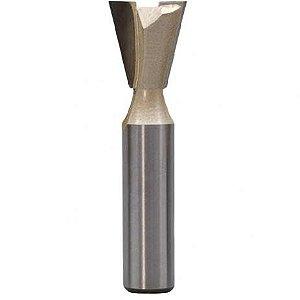 Fresa Rabo de Andorinha 1/2 6mm  CT-03030804 Ctpohr