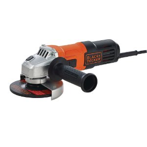 Esmerilhadeira Angular 650W 115mm G650 Black+Decker