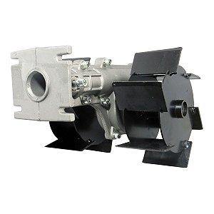 Enxada para Roçadeira Stihl Fs 250 80 85 85r 72x41mm SA5201