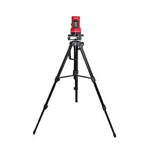 Nível Laser com Tripé 10m Auto Nivelamento 350339 MTX.