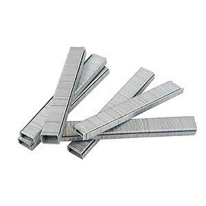 Grampo Grampeador Tapeceiro 12mm 1000 peças MTX 413129