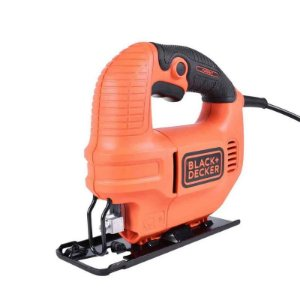 Serra Tico-Tico 420W Black Decker KS501