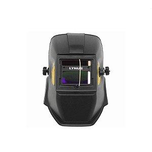 Máscara de Solda Automática com Controlador MSL-500S Lynus