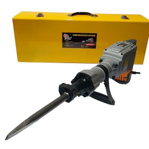 Martelete Demolidor SA1303 da SA Tools 16kg 1600w