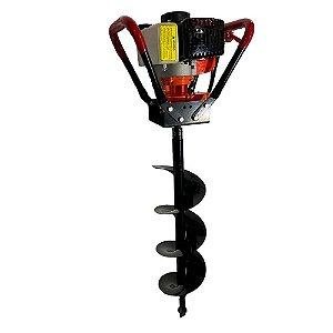 Perfurador de solo a gasolina 52cc SA49 SA Tools