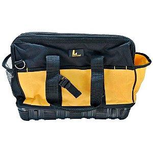 Bolsa em Lona Para Ferramentas 24 Compartimentos 3702 Lotus